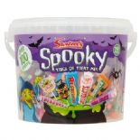 Swizzels Spooky Trick Or Treat Tub 1.05Kg